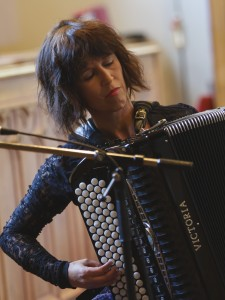 Heidi Steger - Akkordeon