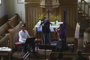 Jule Unterspann Trio
